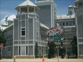 Image for Dr. Pepper Ballpark - Frisco Texas