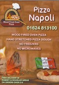 Image for Pizza Napoli - Douglas, Isle of Man