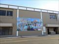 Image for Hispanic Heritage Mural - Napa, CA
