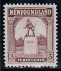 Image for The Fighting Newfoundlander, St. John's, NL