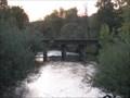 Image for Mill Creek Railroad Bridge - Turner, Oregon