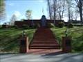Image for Lee County Veterans Memorial Wall - Jonesville, Virginia.