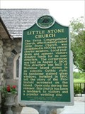Image for Little Stone Church
