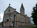 Image for Azimut de prise de vue - Eglise de Saint Bénigne
