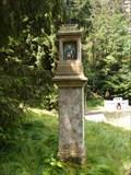 Image for Boží muka - Srbská Kamenice, Czech Republic