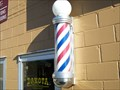 Image for Dakota Barber Shop, Pierre, South Dakota