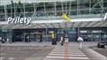 Image for Aéroport M. R. Štefánik, Bratislava - Slovakia