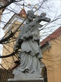 Image for St. John of Nepomuk // sv. Jan Nepomucký - Nehvizdy, Czech Republic