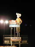 Image for The Big Texan - Amarillo, TX