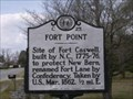 Image for Fort Point  --- C-25