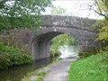 Image for Bridge 9 Leek Branch of the Caldon Canal - Leek, Staffordshire, UK.