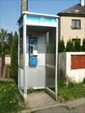 Image for Telefonní automat,  Lípa, okres Havlíckuv Brod, CZ
