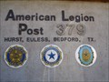 Image for American Legion 379 - Bedford Texas