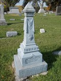Image for Edward C. Burns - Holy Sepulchre Cemetery - Omaha, Ne.