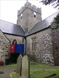 Image for Sain Tathan - Bell Tower - St Athan, Vale of Glamorgan, Wales.