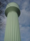 Image for Leigh Valley Hospital Water Tower  -   Allentown, PA