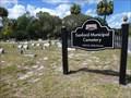 Image for Sanford Municipal Cemetery - Sanford, FL