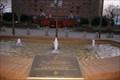 Image for John L. Fuller Memorial Fountain - Atlanta Ga.
