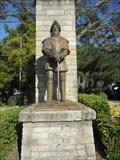Image for Don Pedro Menendez de Aviles - St. Augustine, FL