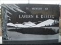 Image for Lavern K. Deberg - Chilcoot, CA