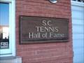 Image for South Carolina Tennis Hall of Fame