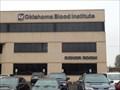Image for Central OKC Donor Center, Oklahoma Blood Institute - Oklahoma  City, Oklahoma USA