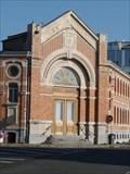 Image for Ancienne école de natation - Bains et lavoir publics - Armentières, France