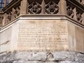 Image for Ecclesiastes Iv6 - King Henry VII Chapel - Westminster Abbey, London, UK