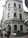 Image for Former Bank of America building - San Francisco