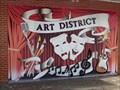 Image for Art District - Woodville, TX