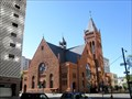 Image for Central Presbyterian Church - Denver, CO