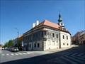 Image for Malovaný dum - Trebíc, CZ