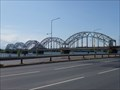 Image for Railway Bridge - Riga, Latvia