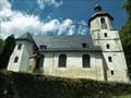 Image for Kostel Dobrého pastýre / Good Shepherd Church