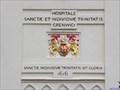Image for 1616 - Trinity Hospital - Greenwich, London, UK