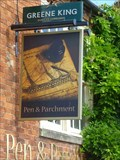 Image for Pen & Parchment, Stratford-upon-Avon, Warwickshire, England