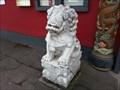 Image for Chinese Lions - Herrlinger Straße Ulm, Germany, BW