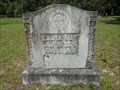 Image for Laura Guy - Newnansville Cemetery - Alachua, FL