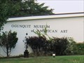 Image for Ogunquit Museum of American Art - Ogunquit, ME