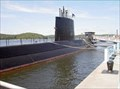 Image for FIRST - Nuclear Submarine - Groton, CT
