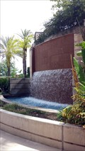 Image for Shasta County Administration Center Waterfall - Redding, CA