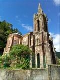 Image for Capela de Nossa Senhora das Vitórias - São Miguel, Açores