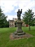 Image for St. John of Nepomuk - Jimlín, Czech Republic