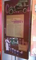 Image for Pike Market Historical Boards - Seattle, WA