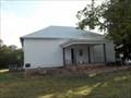 Image for Center Grove Schoolhouse - Stephenville, TX