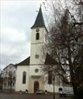 Image for Église Saint-Rémi - Hégenheim, Alsace, France