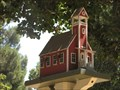 Image for One-Room Schoolhouse of Frontier Village - San Jose, California