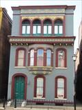 Image for Delbruegge-Schmulbach House - Chapline Street Row Historic District - Wheeling, West Virginia