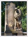 Image for World War I Memorial - Ostrov (East Bohemia), Czech Republic
