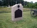 Image for Batteries B & L, 2nd U.S. Artillery - Gettysburg National Military Park Historic District - Gettysburg, PA